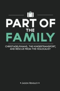 Part of The Family Book